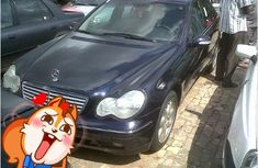 Toks Mercedes-Benz C320 2004 for sale