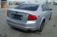 Acura TL 2005 Silver for sale