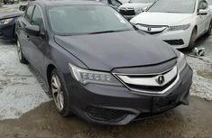 Acura ILX 2016 model for sale