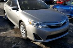 Toyota Camry 2014 model for sale