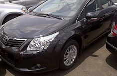 TOYOTA Avensis Verso 2010 FOR SALE