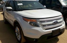 Ford Edge 20l1, limited FOR SALE