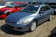 2006 Honda Accord for sale