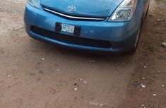 A good Toyota Prius 2007 for sale