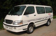 2000 Toyota Hiace Bus - Autos FOR SALE