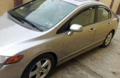 Honda Civil 2006 for sale