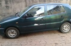 2001 Volkswagen Polo for sale in Lagos