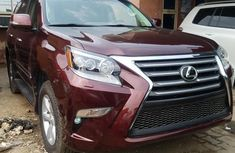 Lexus GX 460 2010 Upgraded To 2014 for sale