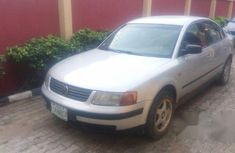 Volkswagen Passat 1998 Beige for sale
