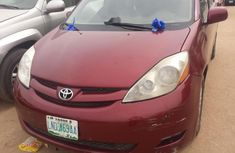 2009 Toyota Sienna for sale in Lagos