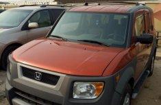 New Honda Element 2005 For Sale