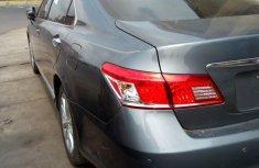 Lexus ES 350 2012 Gray for sale