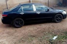 Honda Accord EOD 2002 for sale