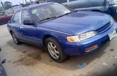 1997 Honda Accord for sale