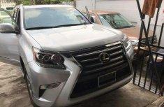 2014 Lexus GX Petrol Automatic