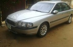 Volvo S80 2010 Silver for sale