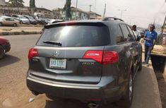 Clean 2009 Acura MDX For Sale