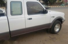 Tokunbo Ford F-150 2000 White for sale