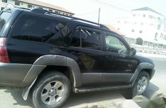 Clean Toyota 4-Runner 2003 for sale