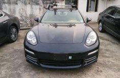 Porsche Panamera 2016 Automatic Petrol ₦36,000,000
