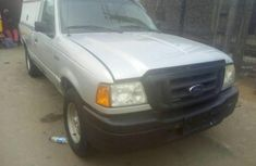 Ford Ranger 2005 Petrol Manual Grey/Silver for sale