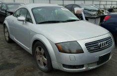 Audi TT 2010 model FOR SALE