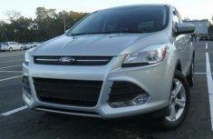 2015 Ford Escape Silver for sale