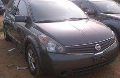 2008 Nissan Quest for sale