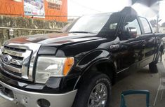 Clean Ford F150 2010 for sale