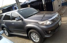 Toyota Fortuner 2013 ₦5,100,000 for sale