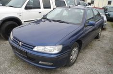 Peugeot 406 2003 for sale