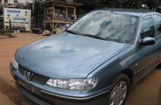 Peugeot 406 2004 for sale