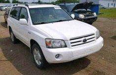 2006 Clean Toyota Highlander  for sale