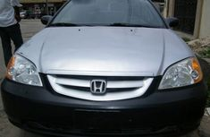 2003  Honda Civic for sale