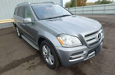 2012 Mercedes Benz ML for sale