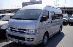 2007 Tokumbo Toyota Hiace(hummer Bus)