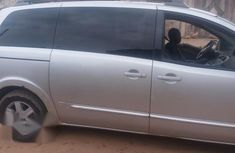 Clean Nissan Quest 2004 Silver for sale