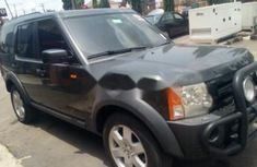 2006 Land Rover LR3 Petrol Automatic for sale