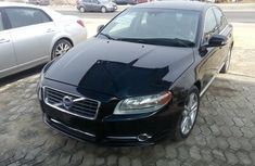 2011 Volvo S80 for sale