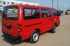 2002 toks Haice Bus for sale