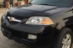 2006 Tokunbo Acura Mdx for sale