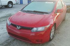 2007 Honda Civic FOR SALE