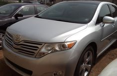Buy and drive tokunbo Toyota Venza 2007 for sale