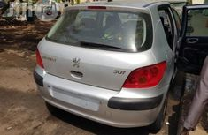 Peugeot 307 2004 for sale