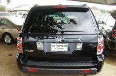 Foreign used Honda pilot 2007
