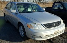 Ready to buy this 2001 Toyota Avalon XL, with a VA CLEAN TITLE for sale