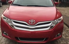 2015 Toyota Venza Xle for sale