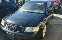 Tokunbo Audi Accord 2005 Black for sale