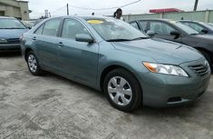 Tokunbo Toyota Camry 2018 for sale