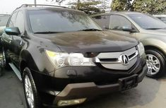 2008 Acura MDX for sale in Lagos